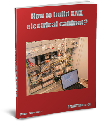 How to build KNX electrical cabinet?