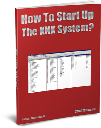How To Start Up The KNX System?