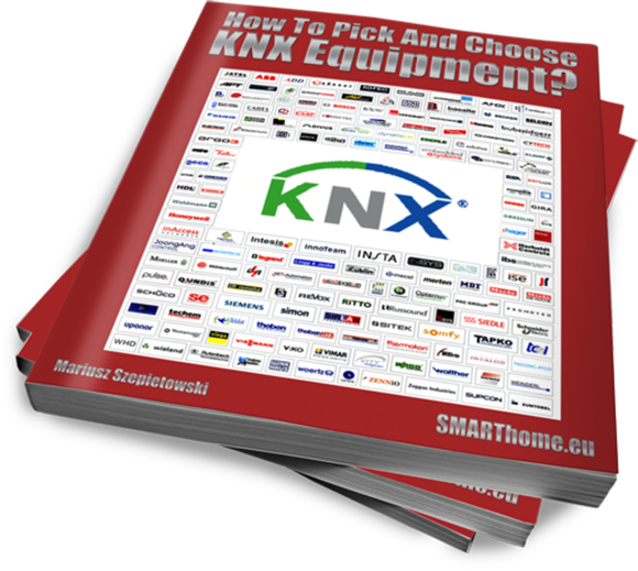 Guide How To Pick And Choose KNX Equipment?