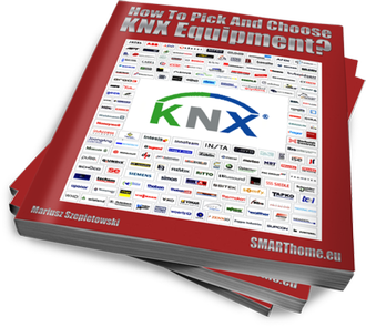 How To Pick And Choose KNX Equipment?